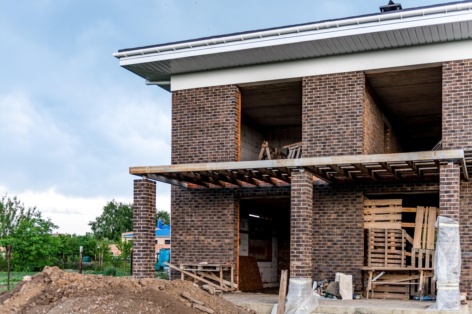 Строительство дома и коттеджа